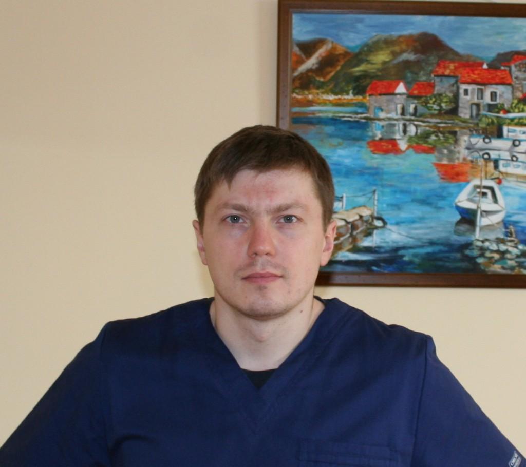 Mikhail Mokhirev